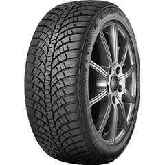 Купить Зимняя шина KUMHO WinterCraft WP71 235/35R19 91W