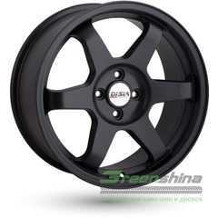 DISLA JDM 819 BM - Интернет-магазин шин и дисков с доставкой по Украине GreenShina.com.ua
