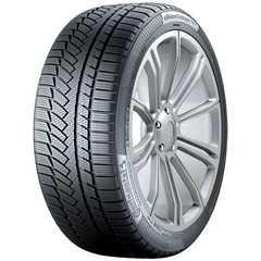 Купить Зимняя шина CONTINENTAL ContiWinterContact TS 850P 225/50R17 94H