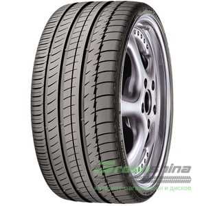 Купить Летняя шина MICHELIN Pilot Sport PS2 245/45R17 95Y Run Flat