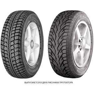 Купить Зимняя шина MATADOR MP 50 Sibir Ice 215/55R16 93T (Под шип)