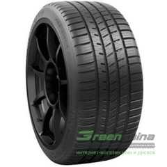 Всесезонная шина MICHELIN Pilot Sport A/S 3 - Интернет-магазин шин и дисков с доставкой по Украине GreenShina.com.ua