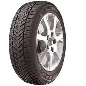 Купить Всесезонная шина MAXXIS AP2 215/45R17 91V