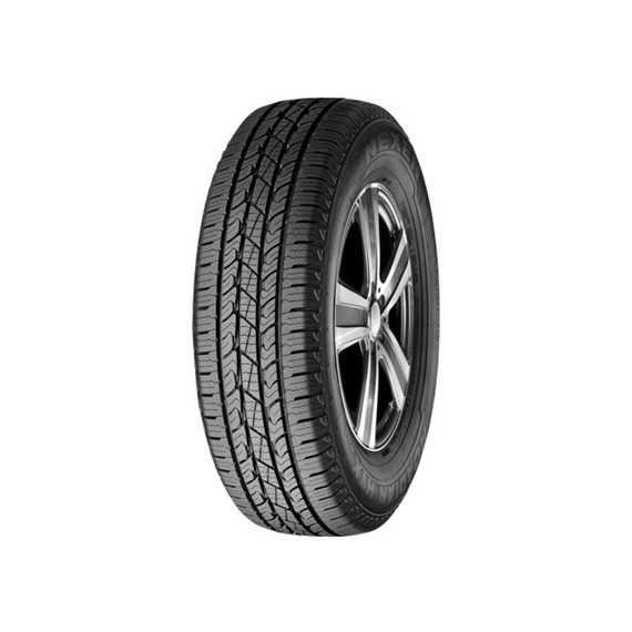 Всесезонная шина NEXEN HTX RH5 - Интернет-магазин шин и дисков с доставкой по Украине GreenShina.com.ua