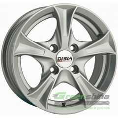 DISLA Luxury 406 S - Интернет-магазин шин и дисков с доставкой по Украине GreenShina.com.ua