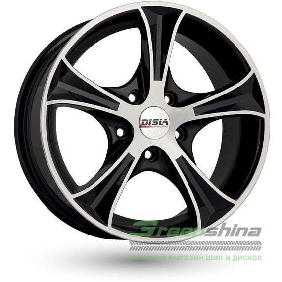 DISLA Luxury 506 BD - Интернет-магазин шин и дисков с доставкой по Украине GreenShina.com.ua
