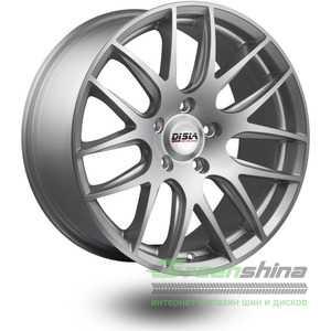 Купить DISLA Munich 816 S R18 W8 PCD5x120 ET45 DIA72.6