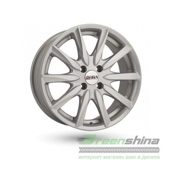 DISLA Raptor 702 S - Интернет-магазин шин и дисков с доставкой по Украине GreenShina.com.ua