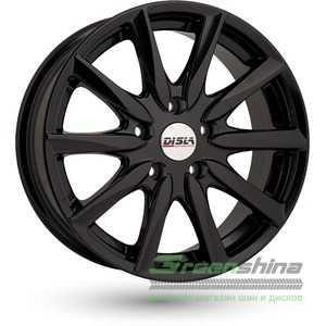 Купить DISLA Raptor 602 GM R16 W7 PCD5x105 ET38 DIA56.6
