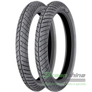 Купить MICHELIN City Pro 110/80R14 59P TT