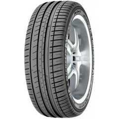Купить Летняя шина MICHELIN Pilot Sport 3 245/45R19 102Y