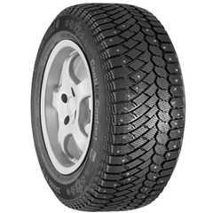 Купить Зимняя шина CONTINENTAL CONTIICECONTACT 4x4 255/55R18 109T (Шип)