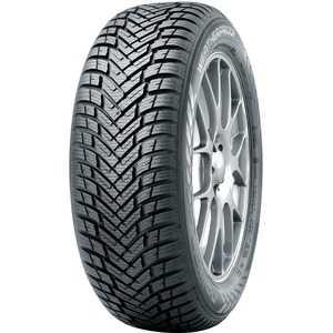 Купить Всесезонная шина NOKIAN Weatherproof 235/65R16C 121R