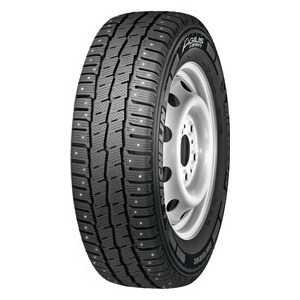 Купить Зимняя шина MICHELIN Agilis X-ICE North 195/75R16C 107/105R (под шип)