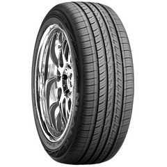 Купить Летняя шина ROADSTONE N FERA AU5 215/50R17 91W