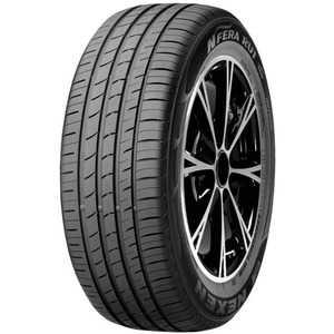 Купить Летняя шина NEXEN Nfera RU1 215/55R18 99V SUV