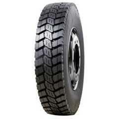 Купить Грузовая шина OVATION VI313 (ведущая) 10.00R20 149/146K 18PR