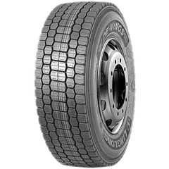 Грузовая шина LINGLONG LDL186 - Интернет-магазин шин и дисков с доставкой по Украине GreenShina.com.ua