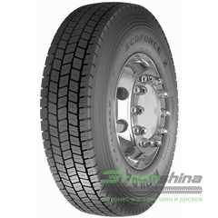 Купить Грузовая шина FULDA Ecoforce 2 Plus (ведущая) 315/80R22.5 156/154M