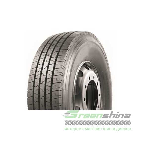 Грузовая шина SUNFULL HF121 - Интернет-магазин шин и дисков с доставкой по Украине GreenShina.com.ua