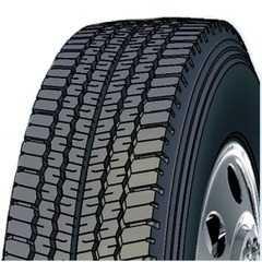 Купить Грузовая шина TRIANGLE TRD02 (ведущая) 295/80R22.5 152/148M