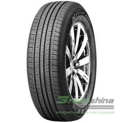 Всесезонная шина NEXEN N Priz AH5 - Интернет-магазин шин и дисков с доставкой по Украине GreenShina.com.ua