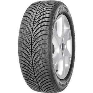 Купить Всесезонная шина GOODYEAR Vector 4 seasons G2 225/55R17 97V