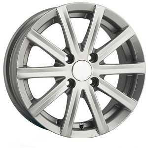 Купить Легковой диск ANGEL Baretta 405 S R14 W6 PCD4x114.3 ET37 DIA69.1