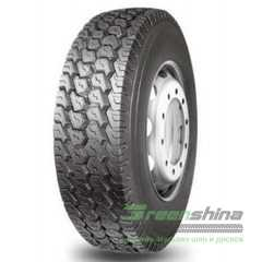Грузовая шина LINGLONG LLD37 - Интернет-магазин шин и дисков с доставкой по Украине GreenShina.com.ua