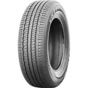 Купить Летняя шина TRIANGLE TR257 245/55R19 103V
