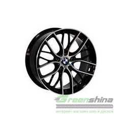 REPLICA BMW FR768 BMF - Интернет-магазин шин и дисков с доставкой по Украине GreenShina.com.ua