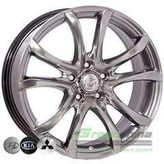 Купить REPLICA KIA FR559 HB R18 W7.5 PCD5x114.3 ET50 DIA67.1
