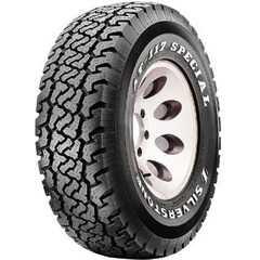 Всесезонная шина SILVERSTONE Special AT-117 - Интернет-магазин шин и дисков с доставкой по Украине GreenShina.com.ua