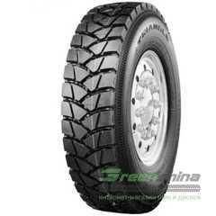 Грузовая шина TRIANGLE TR918 - Интернет-магазин шин и дисков с доставкой по Украине GreenShina.com.ua