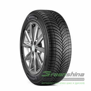 Купить Всесезонная шина MICHELIN Cross Climate 235/60R18 103V
