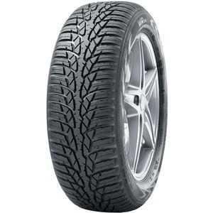 Купить Зимняя шина NOKIAN WR D4 215/45R20 95V