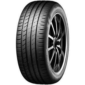Купить Летняя шина KUMHO SOLUS (ECSTA) HS51 205/55R16 91W