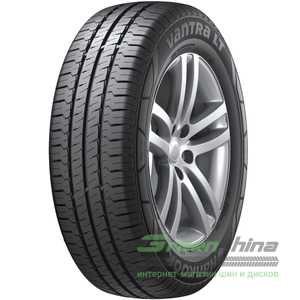 Купить Летняя шина HANKOOK Vantra LT RA18 195/65R16C 100/98 R