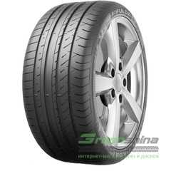 Купить Летняя шина FULDA SportControl 2 235/55R17 103Y