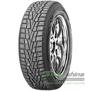 Купить Зимняя шина ROADSTONE Winguard WinSpike 205/70R15C 104/102R