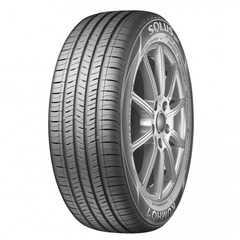 Всесезонная шина KUMHO Solus SA01 KH32 - Интернет-магазин шин и дисков с доставкой по Украине GreenShina.com.ua