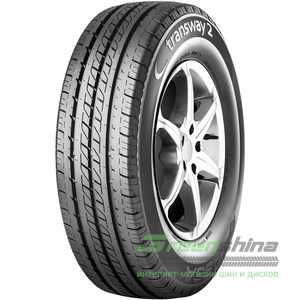 Купить Летняя шина LASSA Transway 2 215/70R15C 109/107S