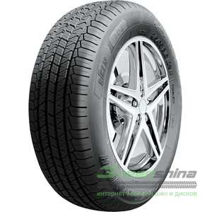 Купить Летняя шина RIKEN 701 255/50R19 107W
