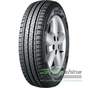 Купить Летняя шина KLEBER Transpro 225/70R15C 112/110S