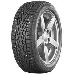 Купить Зимняя шина NOKIAN Nordman 7 195/55R16 91T (Шип)