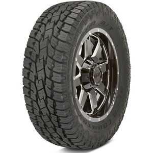 Купить Всесезонная шина TOYO OPEN COUNTRY A/T Plus 285/60R18 120T