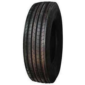 Купить Грузовая шина APLUS S201 (рулевая) 295/80R22.5 152/149M