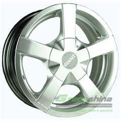 Легковой диск GIANT 1047 HS - Интернет-магазин шин и дисков с доставкой по Украине GreenShina.com.ua