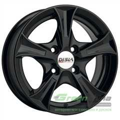 DISLA Luxury 606 B - Интернет-магазин шин и дисков с доставкой по Украине GreenShina.com.ua