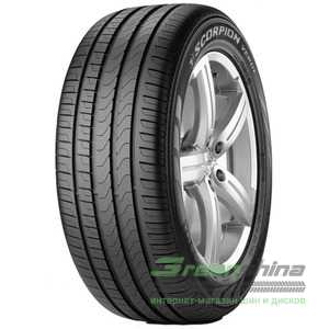 Купить Летняя шина PIRELLI Scorpion Verde 235/50 R18 97V Run Flat